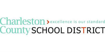 Charleston County School District logo