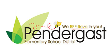 Pendergast School District 92 logo