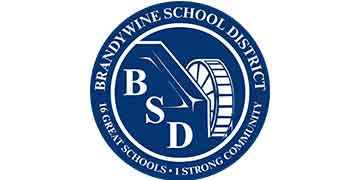 Brandywine School District logo