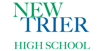 New Trier Township High School District 203 logo