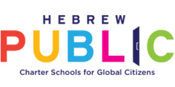 Hebrew Public Charter Schools for Global Citizens logo