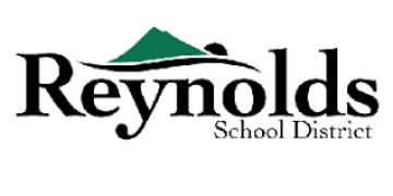 Reynolds School District logo