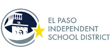 El Paso Independent School District logo