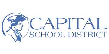 Capital School District logo