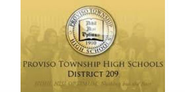 Proviso Township High Schools District 209 logo