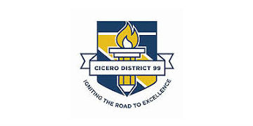 Cicero Public School District 99 logo