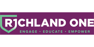 Richland County School District One logo