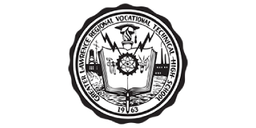 Greater Lawrence Technical School logo
