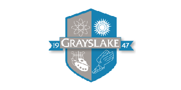 Grayslake Community High School District 127 logo