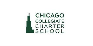 Chicago Collegiate Charter School logo