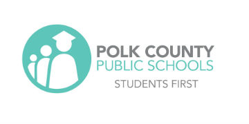 Polk County School Board logo