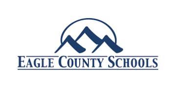 Eagle County School District logo
