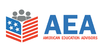 American Education Advisors logo