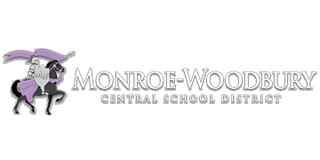 Monroe-Woodbury Central School District logo