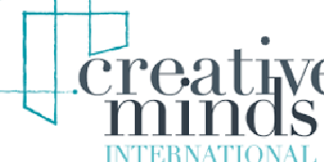 Creative Minds International PCS logo