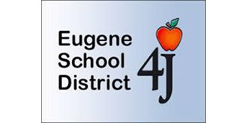 Eugene School District 4J logo