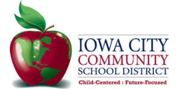 Iowa City Community School District  logo