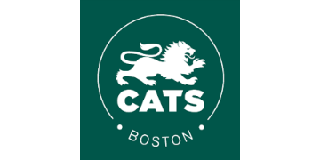 CATS Academy Boston logo