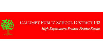 Calumet Public School District 132 logo
