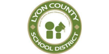 Lyon County School District logo