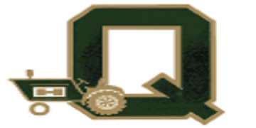 Quincy School District logo