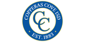 Copperas Cove Independent School District logo