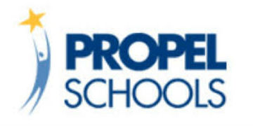 Go to Propel Schools profile