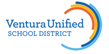 Ventura Unified School District logo