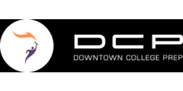 Downtown College Prep logo