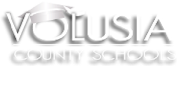 Volusia County School District logo