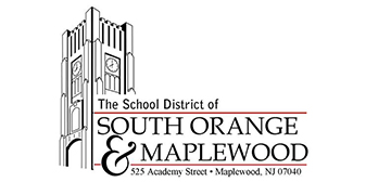 South Orange - Maplewood Public Schools logo