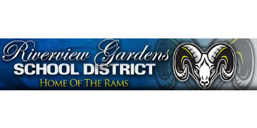 Riverview Gardens School District logo