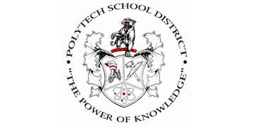 Polytech School District logo