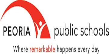 Peoria Public Schools District 150 logo