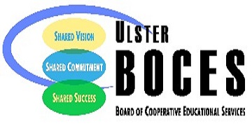 Ulster County BOCES logo