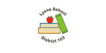 Lyons Elementary School District 103 logo