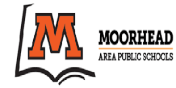 Moorhead Public School District logo