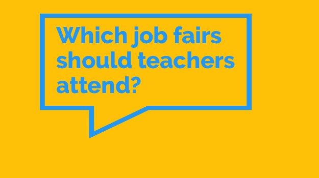 Job Fairs for Teachers: What You Need to Know