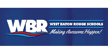 West Baton Rouge Parish Schools logo