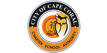 City of Cape Coral Charter School Authority logo