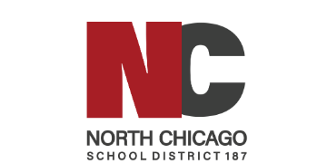 North Chicago C.U.S.D. #187 logo