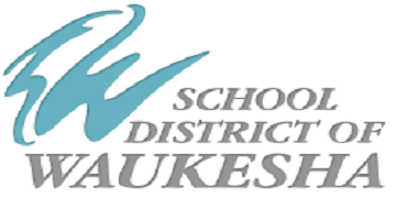 Waukesha School District logo