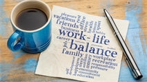 A Principal's Guide to Work-Life Balance