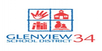 Glenview School District 34 logo
