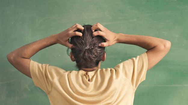 Educators Are More Stressed at Work Than Average People, Survey Finds