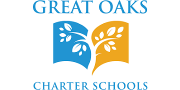 Great Oaks Legacy Charter School logo