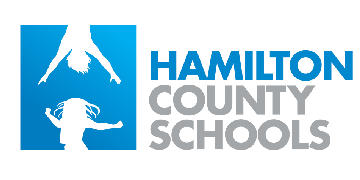 Hamilton County Department of Education logo