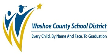 Washoe County School District logo