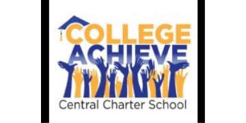 College Achieve Central Charter School logo
