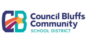 Council Bluffs Community School District logo